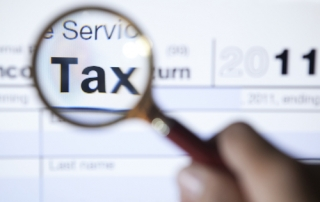 Tax - NC CPA Firm - Greensboro CPA Firm