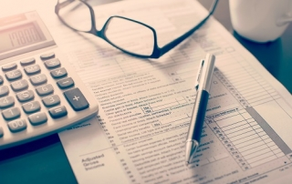 Tax Return - Greensboro CPA Firm - Burlington CPA Firm