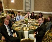 GCM Attendees at NCACPA Inauguration - Greensboro CPA
