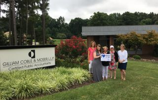 Alamance Community College Alumni, Burlington CPA Firm
