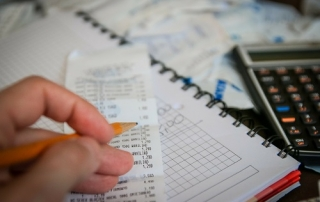 Bank Statement Review