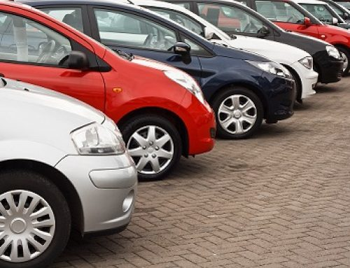 Why the Company Auto Is Still a Valued Fringe Benefit – Part I